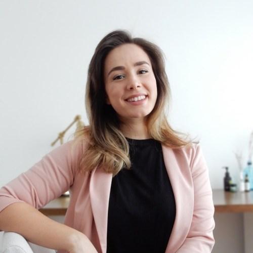 Sarah-Eve Papineau