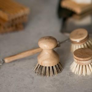 brosses à vaisselle