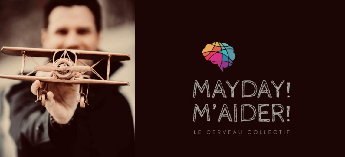 communauté MAYDAY MAIDER