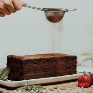 Martin Dessert gâteau