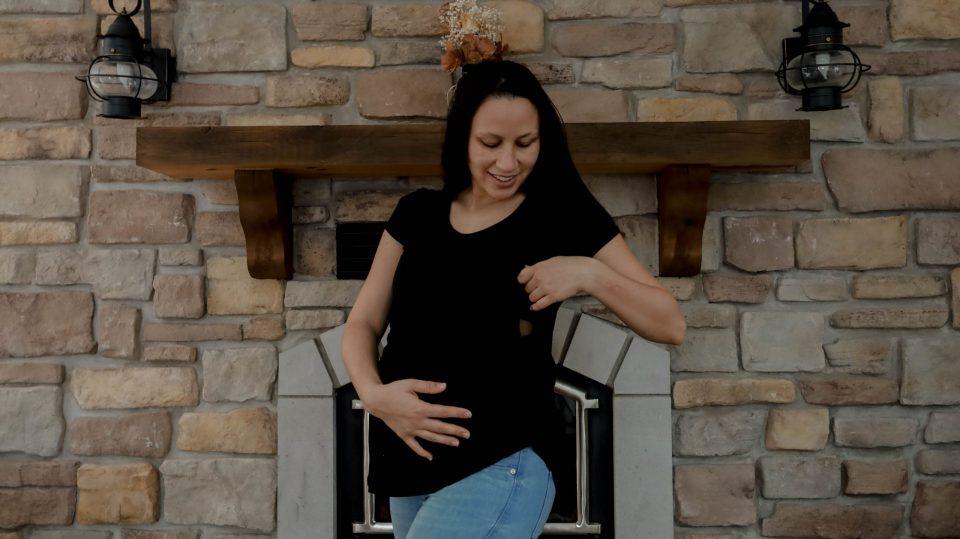 Momzelle maternité