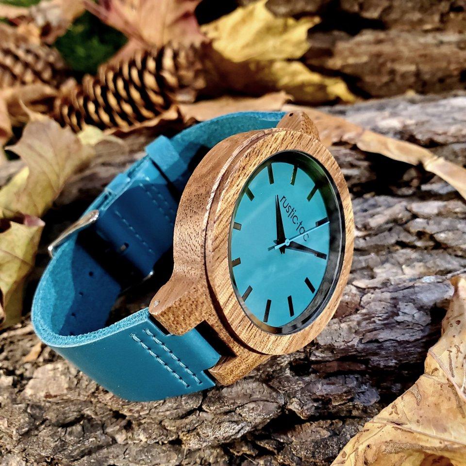Rustic tac montre