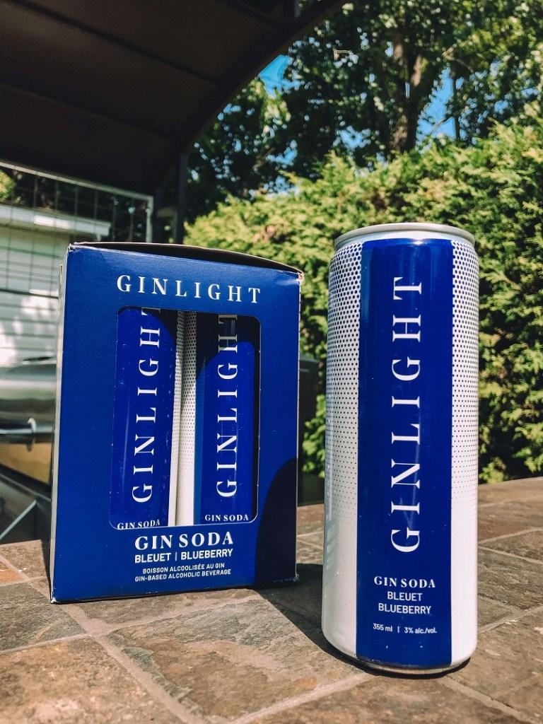 ginlight prêt-a-boire