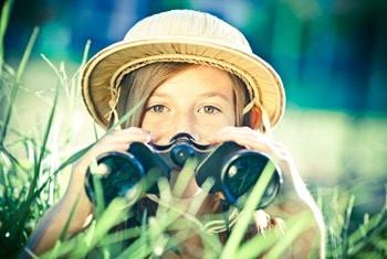 explorer curieux blogueur