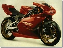 Ducati Supermono 93