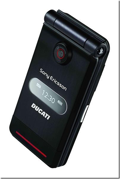 Telephone Ducati SonyEricsson