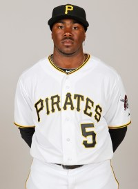 Every Pirates Position Player With Barry Bonds Dangly ...