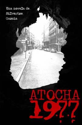 Portada Atocha 1977 e-book