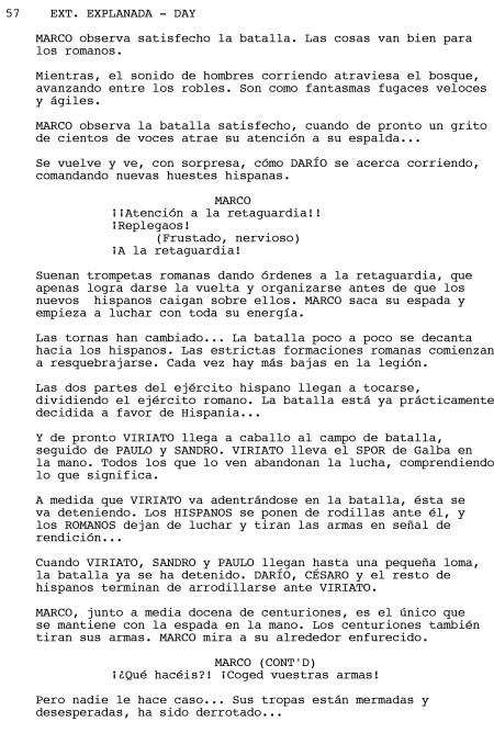 HISPANIA - CAPÍTULO 9 (23-11)