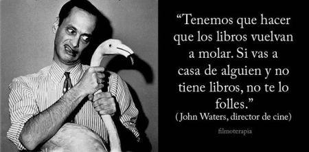 Libros_John_Waters