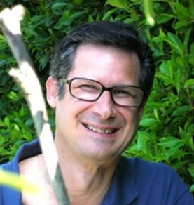 El guionista estadounidense Ken Levine
