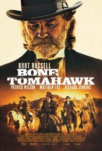 """¿Por qué se ponen en marcha los personajes de """"Bone Tomahawk"""". Porque hay gente buena en peligro y necesitan su ayuda, y ya está. No hace falta más."""