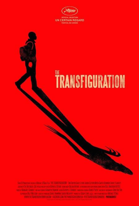 Poster de la película The Transfiguration