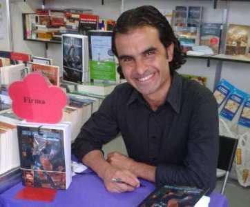 Jacobo Feijoo fundador de librojuegos.org
