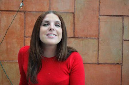 La guionista Caridad Riol