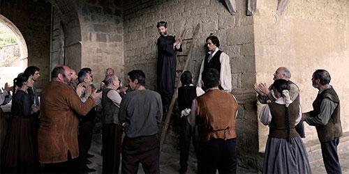 Fotograma de la película Handia