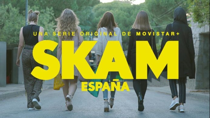Skam-EspanÞa