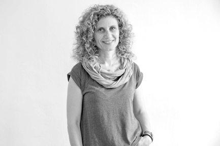 La guionista Núria Parera