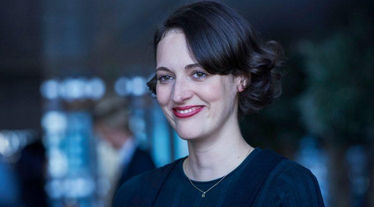 La guionista Phoebe Waller Bridge
