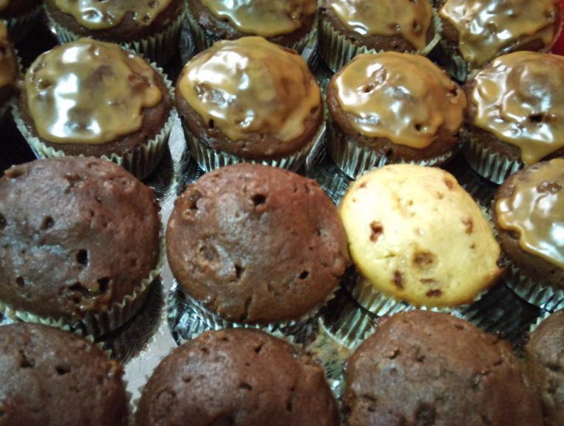 cum să pierzi burta muffin de brioșă