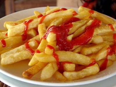 Cea mai bună reţetă de cartofi prăjiţi