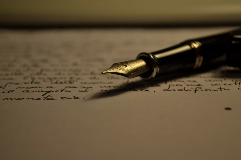 Ce înseamnă să fii scriitor ? (partea I)
