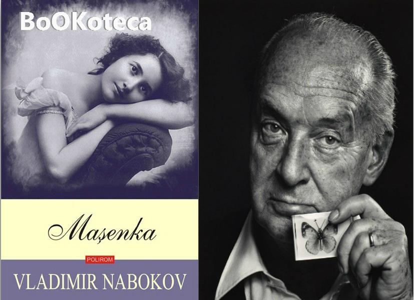 Vladimir Nabukov – Maşenka
