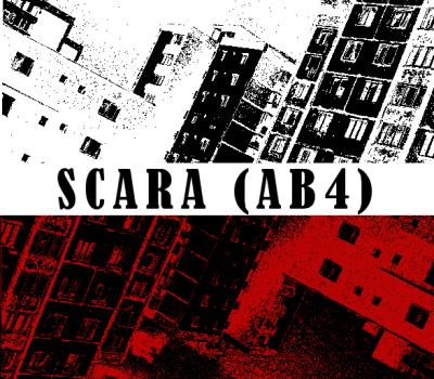 Irina spune despre Scara AB4