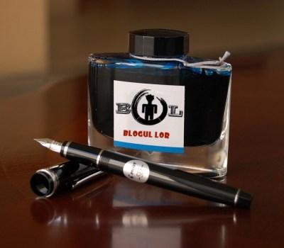 Cum am redescoperit scrisul cu stiloul