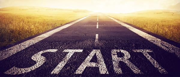 start - inceput
