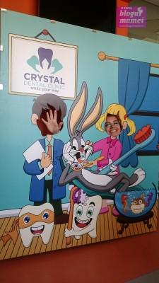 dentist panou