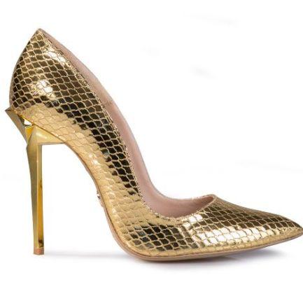 pantofi stiletto by Mihai Albu