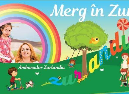 Zurlandia- cover Ambasadori