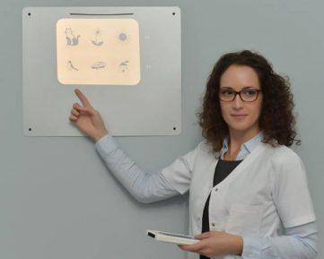 dr roxana cozubas medic oftalmolog