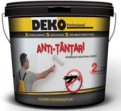 Packshot Deko Anti-țânțari