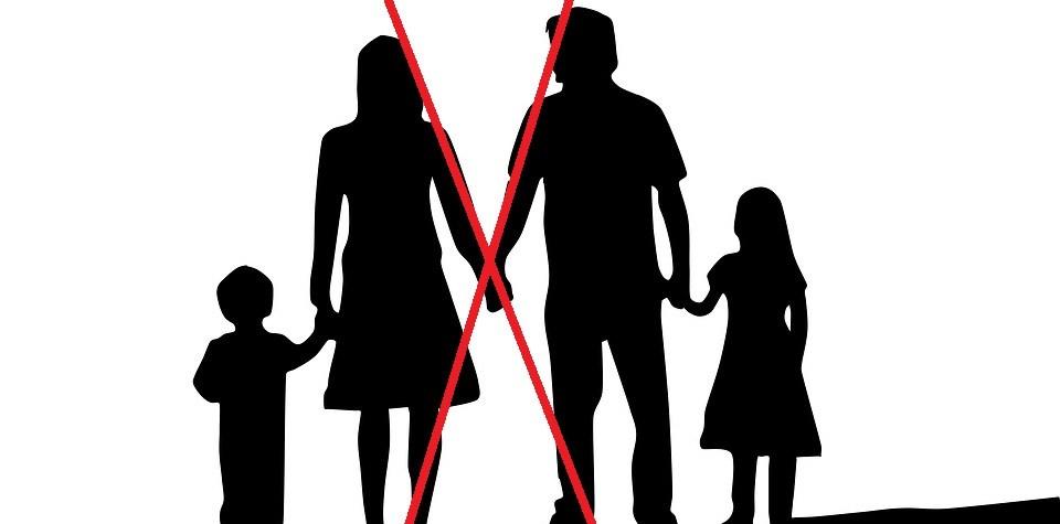 separarea parintilor-foto pixabay