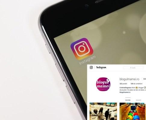 instructiuni de utilizare instagram