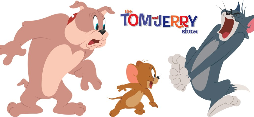 tom-și-jerry