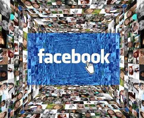 facebook - foto pixabay