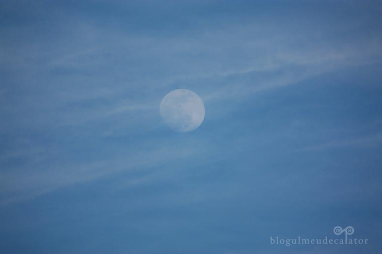 luna in lisabona