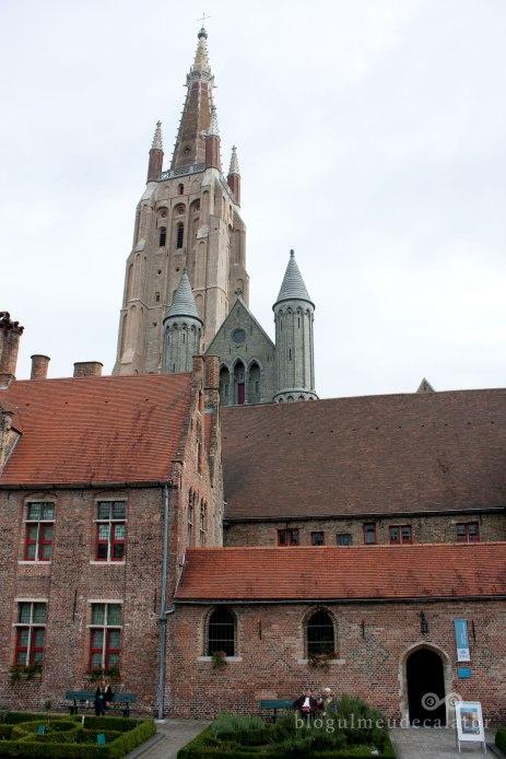 Brugge-Sint-Jans Hospital