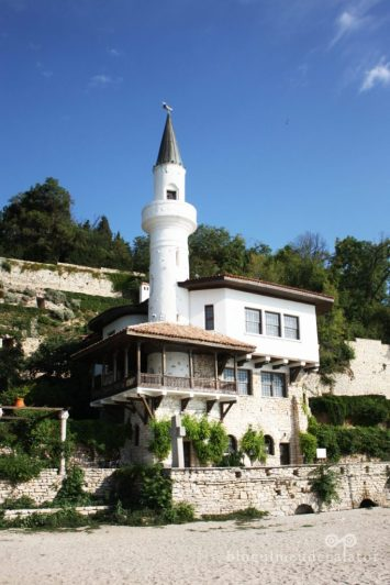 castelul reginei maria