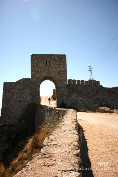 cetatea Kaliakra