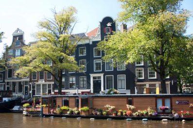case strambe in amsterdam