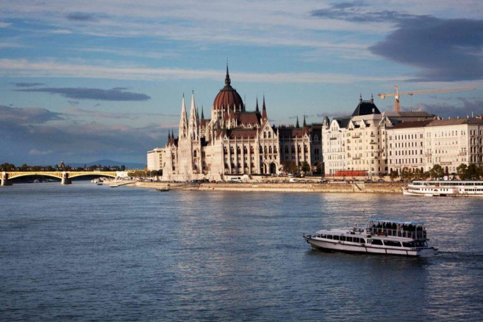 gratis in budapesta parlamentul ungar