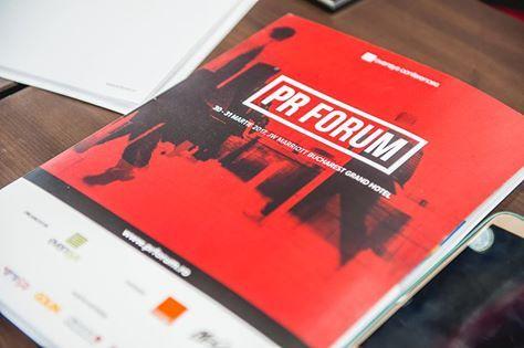 PR Forum