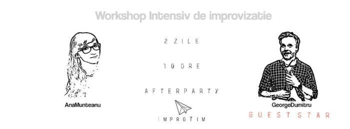 improv show