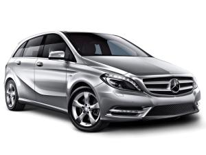 Mercedes Benz B class