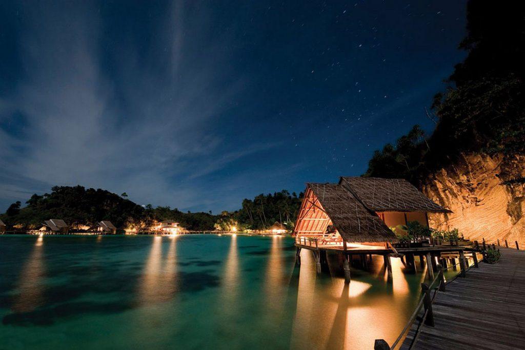 10 Tempat Bulan Madu Romantis di Indonesia