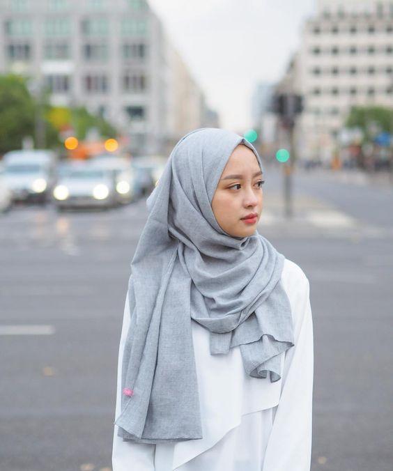 Trend Busana Muslim 2018. Gayamu Bakal Makin Keren Nih! - Blog Unik